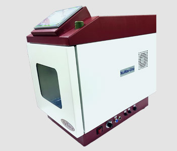Microwave Synthesis/Extraction System